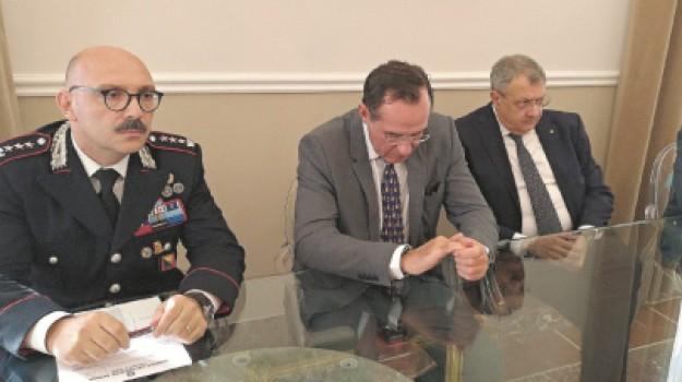 Operazione Alto Impatto, Darco Pellos, Trapani, Cronaca