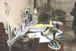 """""""Le Vie dei Tesori"""": ricreato l'ufficio di Boris Giuliano, visite a Palermo"""