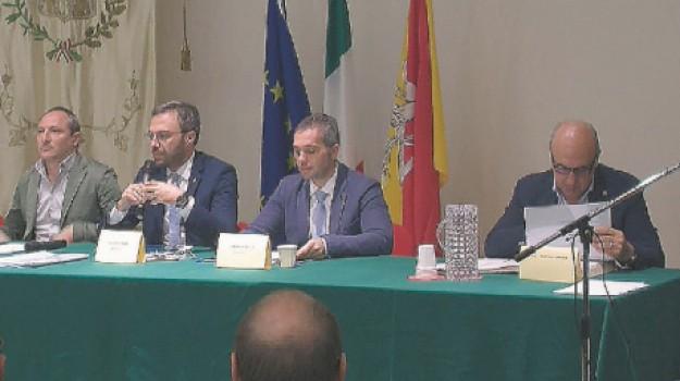 impiango biogas alcamo, Domenico Surdi, Tommaso Cassata, Trapani, Cronaca