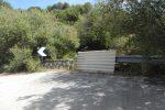 """Melilli, rimosse coperture in fibrocemento eternit vicino alla riserva """"Villasmundo"""""""