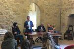 Dal Policlitecnico di Torino per studiare il centro storico di Salemi, l'avventura di 15 studenti