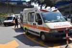 Fimmg Emergenza Puglia, stato agitazione per medici del 118
