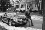 Bruce Springsteen nelle foto di Stefanko
