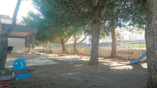 alberi scuola don bosco catania, Ragusa, Cronaca