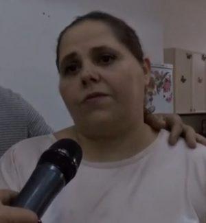 """Palermo, gli abusivi dopo l'aggressione a Stefania Petyx: """"Abbiamo bisogno delle case, il sindaco ci aiuti"""""""