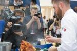Al via a Milano il Pasta World Championship