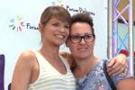 Alessandra Amoroso a Palermo, fan in delirio: il video dal Forum
