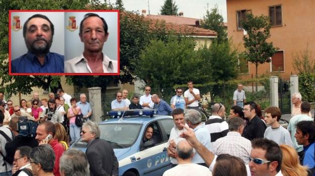 arrestato vito marino, condannato all'ergastolo arrestato, cottarelli arrestato, Vito Marino, Trapani, Cronaca