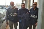 """Trapani, l'arresto di Vito Marino: """"Durante la latitanza ha goduto di appoggi sicuri"""""""