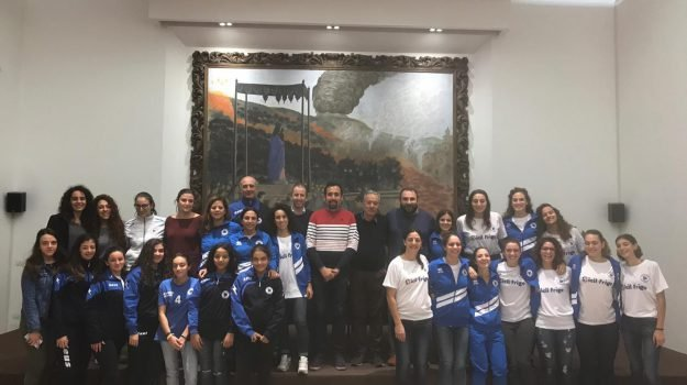 Pallavolo Zafferana, Catania, Sport