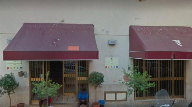 Incendio comunità minori Palermo, Palermo, Cronaca