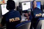 Violenza sessuale su minori, insegnante arrestato a Palermo