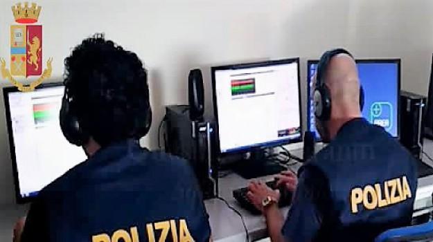 insegnante arrestato a palermo, pedofilia palermo, Palermo, Cronaca