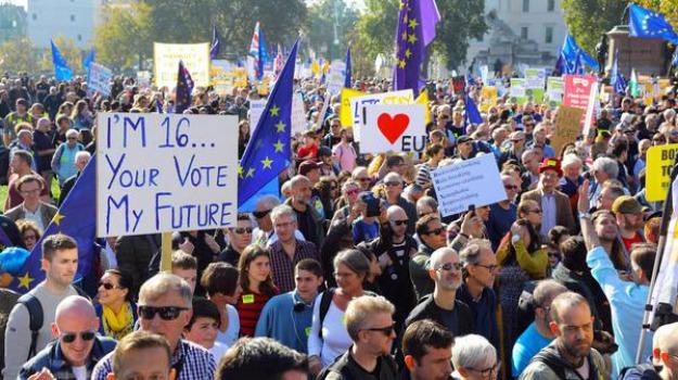 accordo brexit, brexit, negoziati brexit, referendum brexit, Sicilia, Mondo