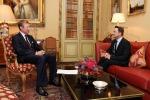 Lussemburgo: media, Bettel incaricato formare nuovo governo