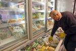 La Danimarca studia l'etichetta sull'impatto ambientale degli alimenti