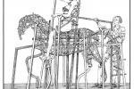 Mostra Valentina. Una vita con Crepax ai Musei Civici di Bassano del Grappa