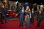 Festa del cinema di Roma, Mazda sponsor