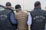 Mafia, estradato il boss mazarese Bigione: atterrato a Ciampino