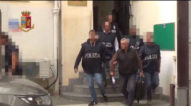 Arresto Sutera, Agrigento, Cronaca