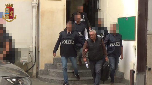 mafia, Sambuca, Leo Sutera, Matteo Messina Denaro, Agrigento, Cronaca