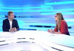 Intervista a Manfredi Ricca, direttore strategia per l'Europa di Interbrand, che ogni anno studia i marchi a maggior valore economico