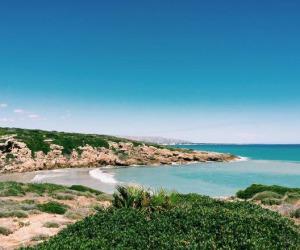 Spiagge Spiaggia di Vendicari, Noto (SR) Sicilia