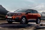 Peugeot 'vola' a settembre in Italia grazie a vendite 3008