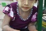 Bimbi Myanmar, mostra Terres des Hommes