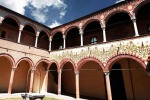 Un restauro multimediale per Casa Romei