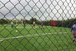Inaugurato il nuovo campo di calcio a 5 di Favignana