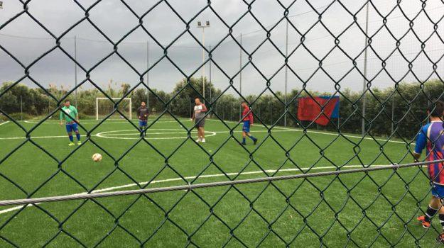 campo calcio a 5 favignana, Trapani, Sport