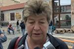 """La Camusso a Palermo: """"Allarme migranti figlio dell'assenza di leggi per regolare i flussi"""""""