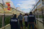 Caporalato nelle serre di Vittoria, al lavoro anche minorenni: arrestati 4 imprenditori