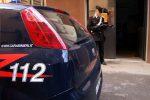 Ruba grondaie di rame per il peso di 20 chili di rame all'Unieuro di Siracusa, arrestato