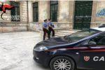 Spacciava marijuana davanti alle scuole, giovane arrestato a Vittoria
