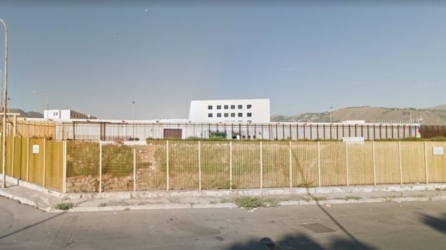carceri, Palermo, Cronaca