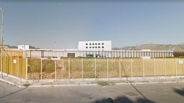carcere, Francesca Vezzana, Rosario Siracusa, Palermo, Cronaca