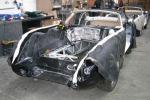 Nell'automotive in Gran Bretagna opera una miriade di piccole aziende, come la Tvr
