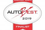 Citroen, Berlingo e C4 Cactus finaliste a premio Autobest