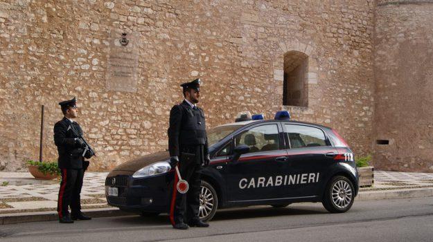 danneggia auto ad Alcamo, via pia opera pastore alcamo, Trapani, Cronaca