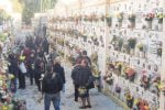 Emergenza al cimitero di Nicosia, verranno costruiti 200 nuovi loculi