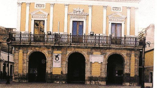 comune niscemi, Caltanissetta, Politica