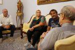 Marsala, una coppia viveva da un anno in auto: per loro la Diocesi di Mazara ha trovato una casa