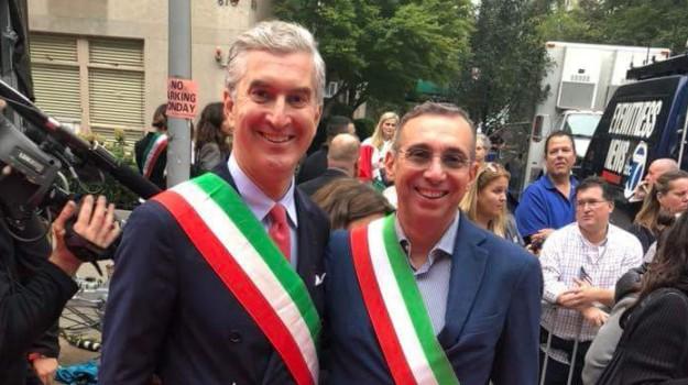 castellammare del golfo, Nicola Rizzo, Trapani, Politica