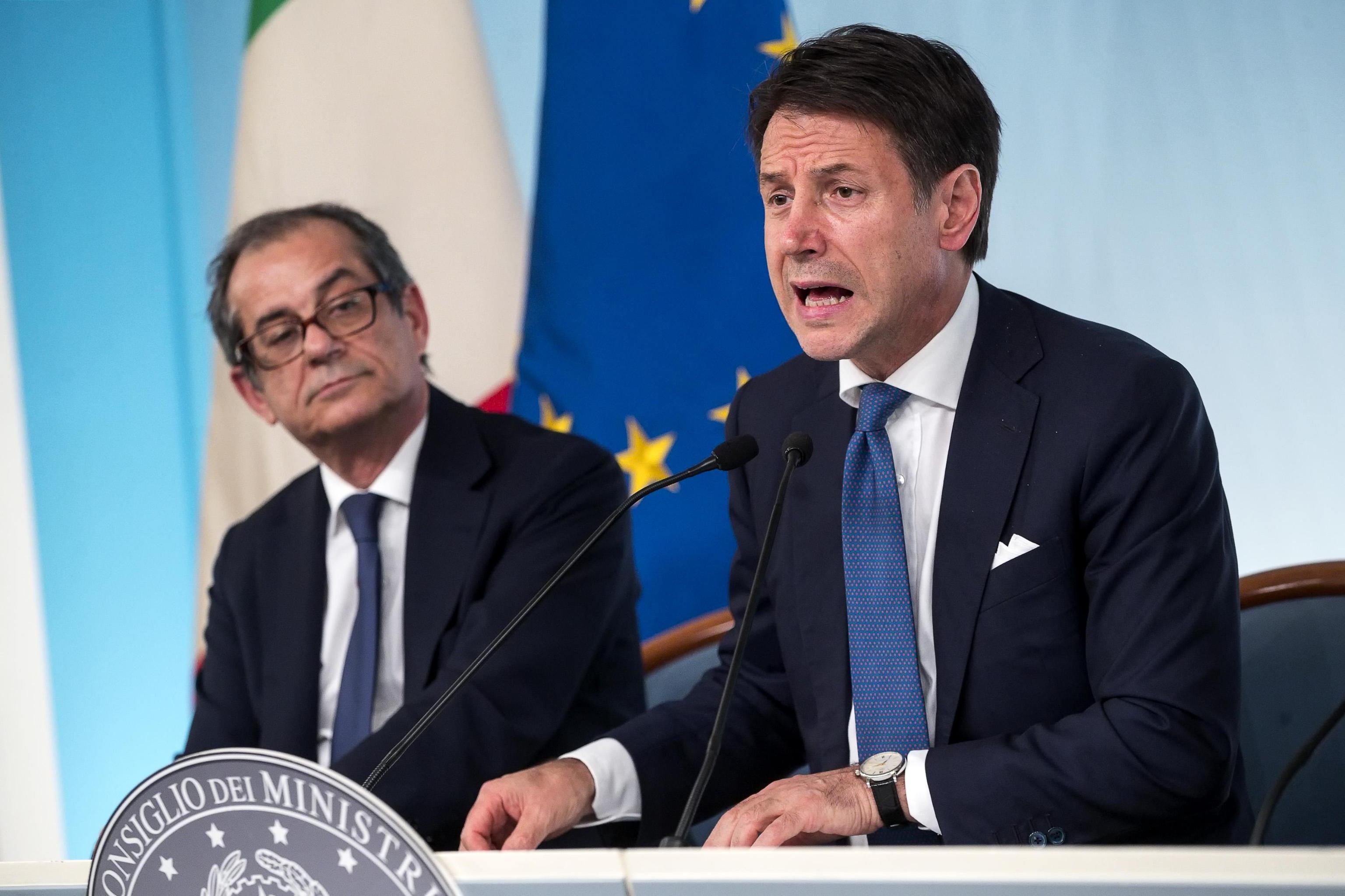 Manovra: Tria, Italia che cresce fa bene anche all'Ue