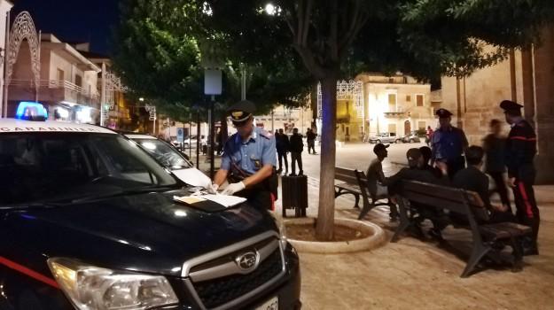 controlli santa croce camerina, Ragusa, Cronaca