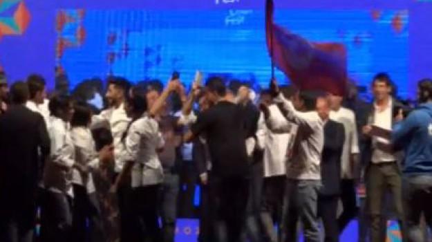 Cous Cous Fest, la Tunisia vince l'edizione 2018