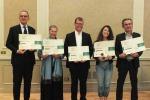 Vino: il Seminario Veronelli premia i Super Tre Stelle