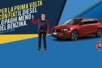 Per la prima volta il diesel Fiat costa meno del benzina